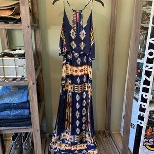 Eight Sixty Maxi Dress